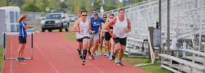 Track Workout @ University of North Florida | Jacksonville | Florida | United States