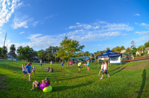 Evening Boot Camp @ 9A Baymeadows Regional Park | Jacksonville | Florida | United States